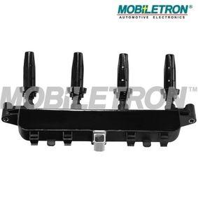 Ignition Coil CE-27 206 Hatchback (2A/C) 1.1 i MY 2003