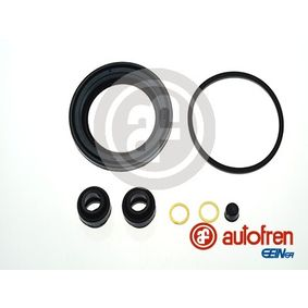 Repair Kit, brake caliper D41231 RAV 4 II (CLA2_, XA2_, ZCA2_, ACA2_) 2.0 4WD (ACA21, ACA20) MY 2001