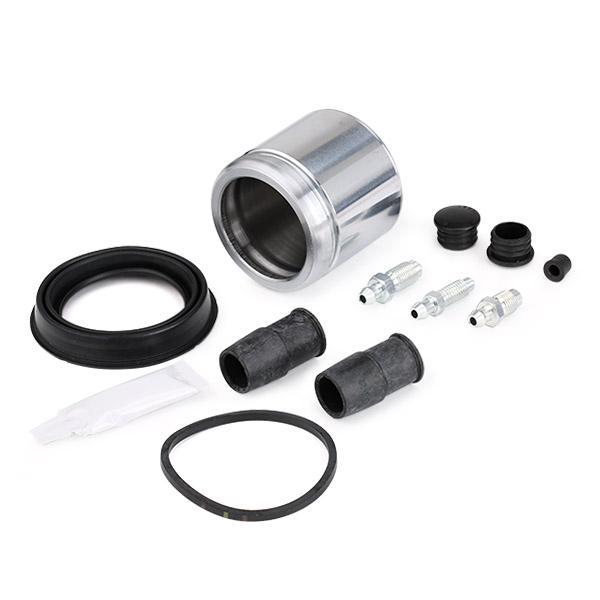 Bremssattelträger Schraube AUTOFREN SEINSA D41661C 8430320109183
