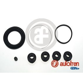Repair Kit, brake caliper D4689 JIMNY (FJ) 1.5 DDiS 4x4 MY 2020