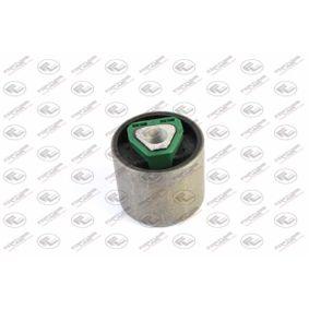 Lagerung, Lenker Ø: 58,3mm, Innendurchmesser: 14,2mm mit OEM-Nummer 31121139456