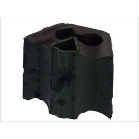 FORTUNE LINE Engine bracket mount Rubber-Metal Mount