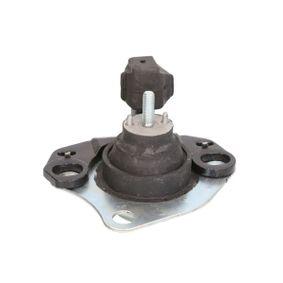 Lagerung, Motor Gummi/Metall mit OEM-Nummer 77 00 832 256