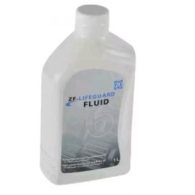 ZF GETRIEBE LifeguardFluid 6 S671 090 255 Getriebeöl