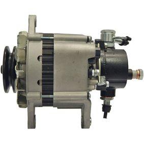 Lichtmaschine mit OEM-Nummer 23100-0F000
