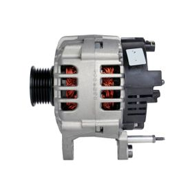Lichtmaschine mit OEM-Nummer 03D903025H