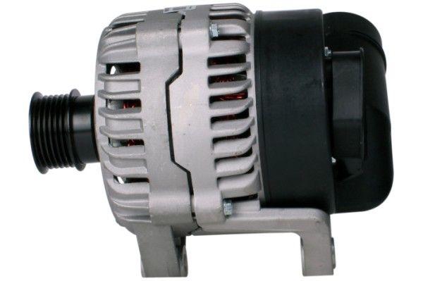 Lichtmaschine 8EL 012 428-531 HELLA CA1092IR in Original Qualität