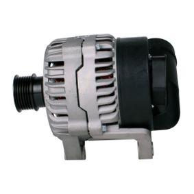 Lichtmaschine mit OEM-Nummer 12-31-1-738-351