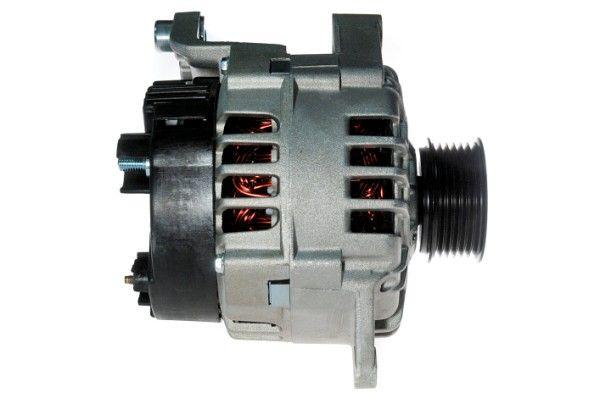 Lichtmaschine 8EL 011 710-601 HELLA CA1643IR in Original Qualität