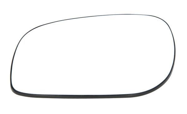 Außenspiegelglas 6102-02-1225922 BLIC 6102-02-1225922 in Original Qualität