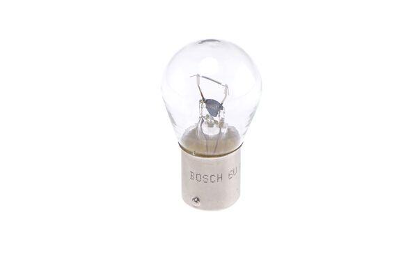 Bulb, indicator BOSCH P21W rating
