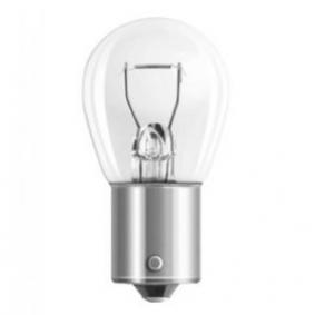 Bulb, indicator P21W, BA15s, 12V, 21W 1 987 302 811