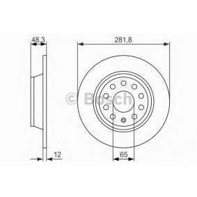 E190R02C01000709 BOSCH от производител до - 25% отстъпка!