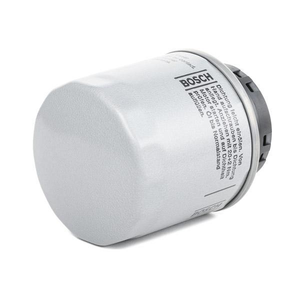 Ölfilter BOSCH F026407183 4047025297189