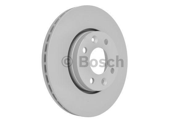 Disc Brakes BOSCH 0986479C17 4047024615403