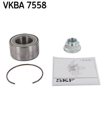 SKF  VKBA 7558 Juego de cojinete de rueda Ø: 70mm, Diám. int.: 38mm
