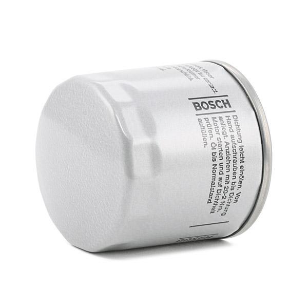Ölfilter BOSCH F026407143 4047025151825