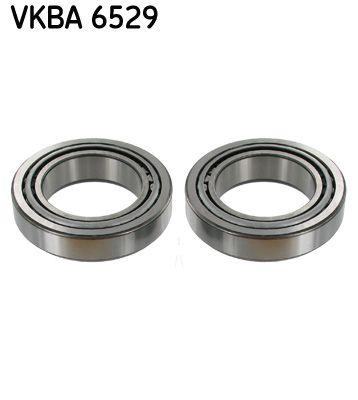 SKF  VKBA 6529 Wheel Bearing Kit Ø: 90mm, Inner Diameter: 55mm