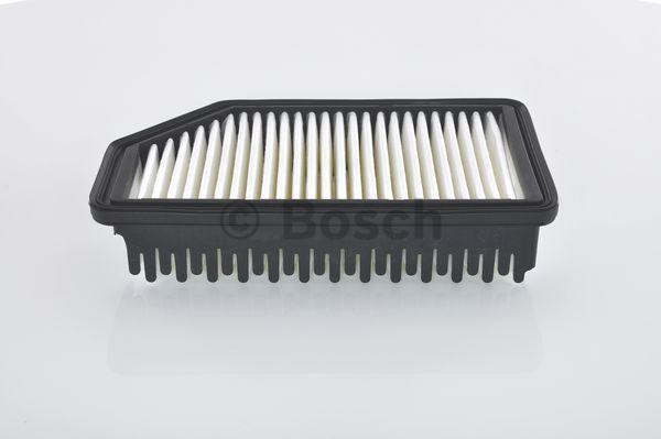 Luftfilter BOSCH F 026 400 350 Bewertung