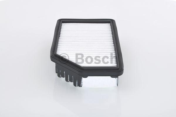Filter BOSCH F026400350 Erfahrung
