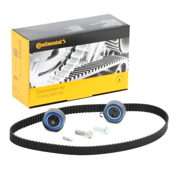 Zahnriemen Kit CT1178K1 CONTITECH CT1178 in Original Qualität