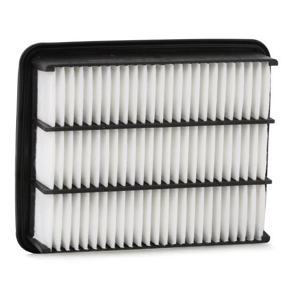 Filtro de aire MAHLE ORIGINAL LX 3539 evaluación