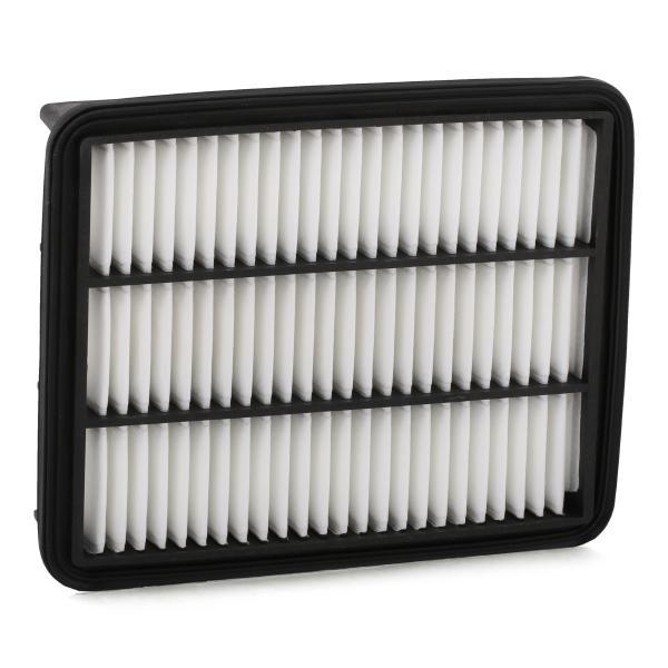 Filtro de Aire MAHLE ORIGINAL LX3539 conocimiento experto