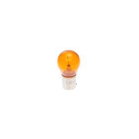 Bulb, indicator 12V 21W, PY21W, BAU15s 1 987 302 812 FORD FOCUS, FIESTA, MONDEO
