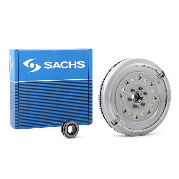 SACHS ZMS Modul XTend 2290 602 004 Kit d'embrayage Ø: 228mm