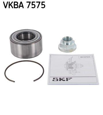 SKF  VKBA 7575 Juego de cojinete de rueda Ø: 72mm, Diám. int.: 38mm