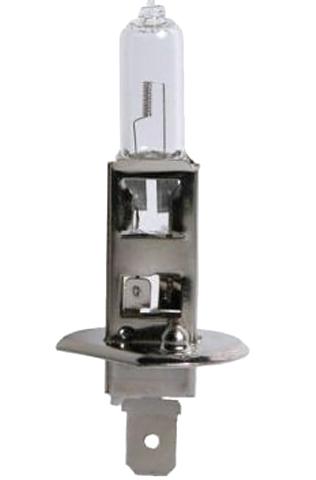 Glühlampe, Fernscheinwerfer BOSCH H1 Bewertung