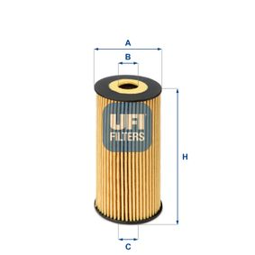 Artikelnummer 25.170.00 UFI Preise