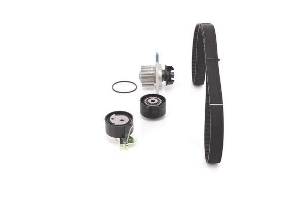 Water Pump + Timing Belt Kit BOSCH 1 987 946 480 rating