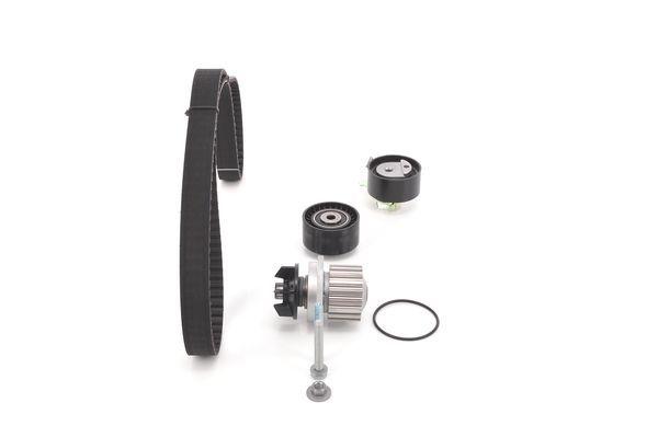 Timing belt and water pump kit BOSCH WASSERPUMPENSET 4047024923935