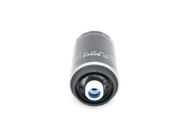 Motorölfilter F 026 407 179 BOSCH P7179 in Original Qualität
