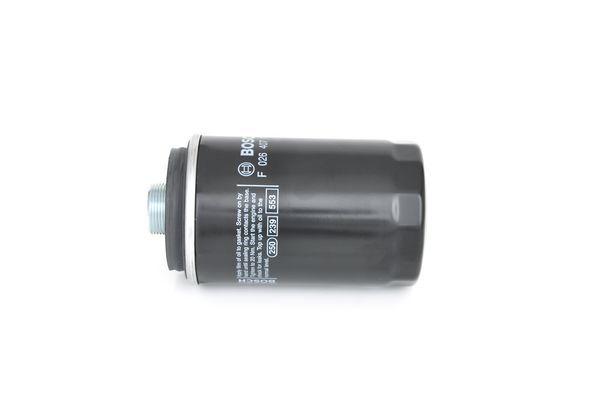 Filter BOSCH F 026 407 179 Bewertung