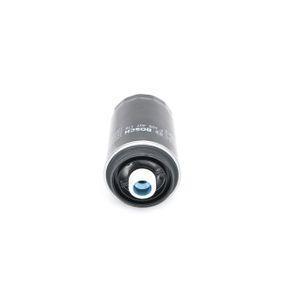 Ölfilter Ø: 76mm, Höhe: 142,8mm mit OEM-Nummer 06J115403 L