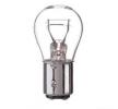 Bulb, brake / tail light 1 987 302 814 BOSCH P21/5W, 12V, BAY15d, 21/5W