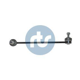 Koppelstange Länge: 285mm mit OEM-Nummer 548302C000