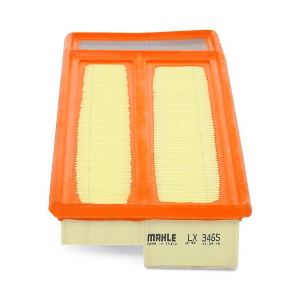 Vzduchový filtr MAHLE ORIGINAL 72352969 4009026933657