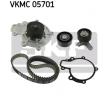 SKF VKMC05701 Timing belt kit