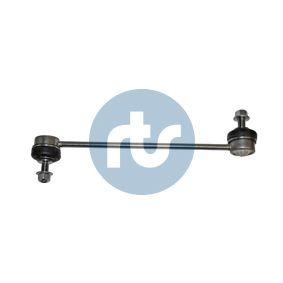 Koppelstange Länge: 250mm mit OEM-Nummer 8V51 3B438-BA