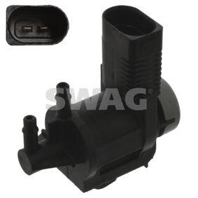 Druckwandler, Abgassteuerung elektrisch, Magnetventil mit OEM-Nummer 1K0906283A