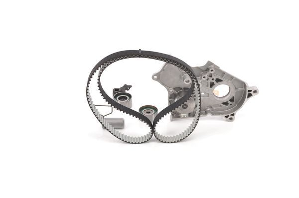 Timing belt kit and water pump BOSCH 1 987 946 481 rating
