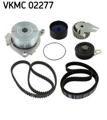 SKF  VKMC 02277 Wasserpumpe + Zahnriemensatz