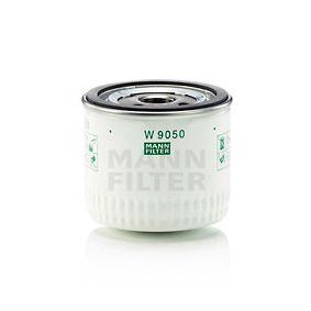 Filtro de aceite Número de artículo W 9050 120,00€