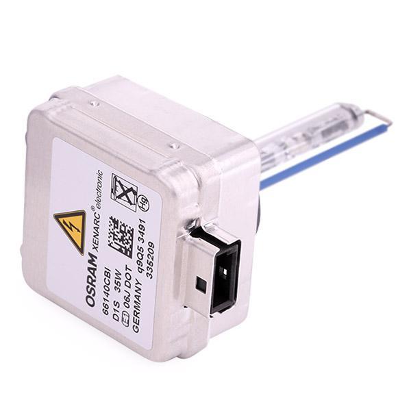 Glühlampe, Fernscheinwerfer OSRAM D1S 4052899333802