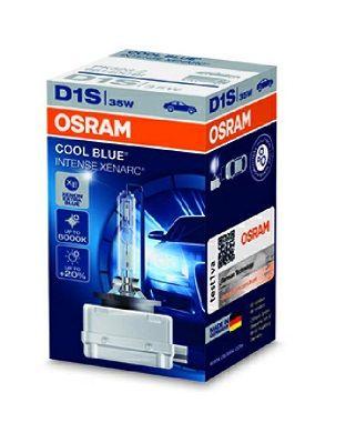 Popular D1S OSRAM