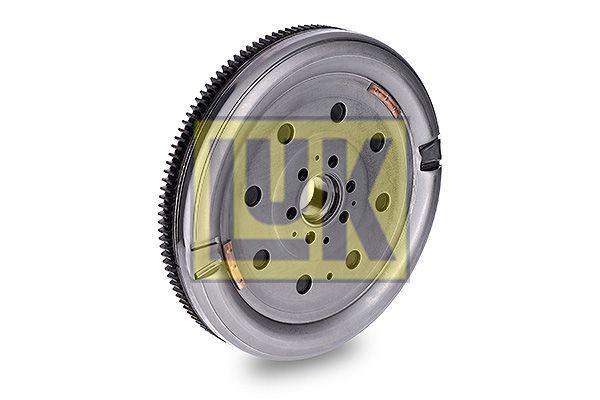 LuK  415 0557 10 Dual mass flywheel