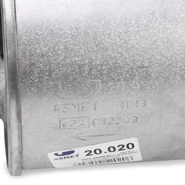 Artikelnummer 20.020 ASMET Preise